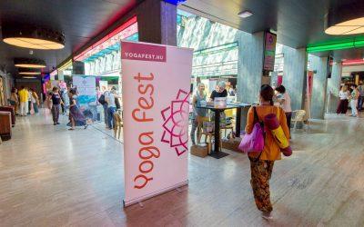 A 2018-as Yoga Fest fotói