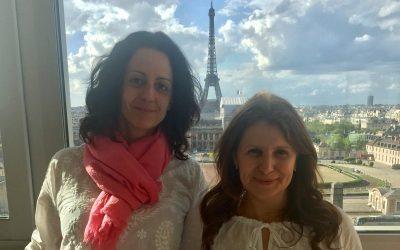 A III. Európai Jógakongresszuson jártunk