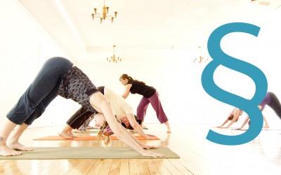 Jógaoktatás törvényesen – avagy kell-e pl. OKJ-s végzettség ahhoz, hogy jógát oktass?