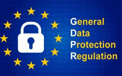 Adatvédelmi tájékoztató és beiratkozó adatlap minták – GDPR