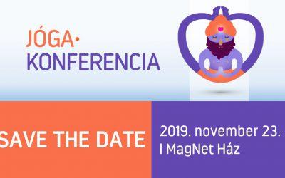 Jógakonferencia 2019