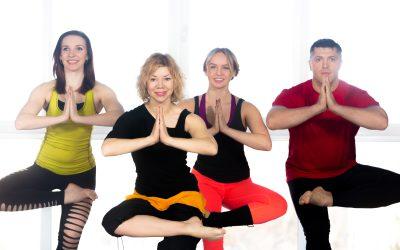 Tudományos cikk a jóga áldásos hatásáról