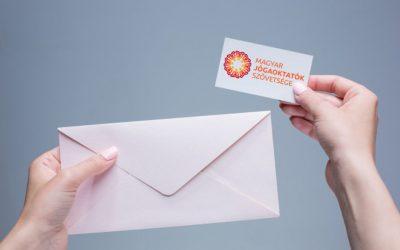 Az MJSZ levele az Emberi Erőforrások Minisztériuma felé